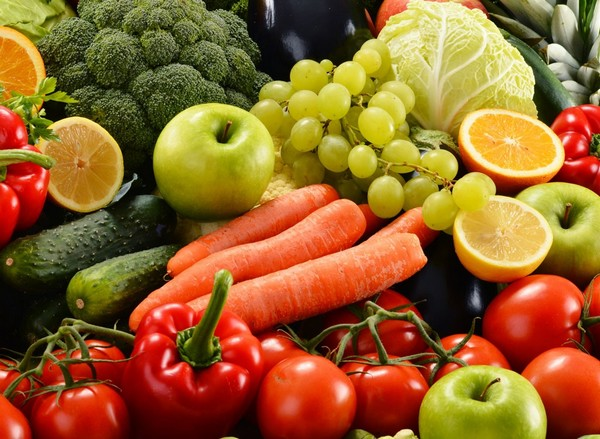 Study Shows All Veggies Aren't Alike